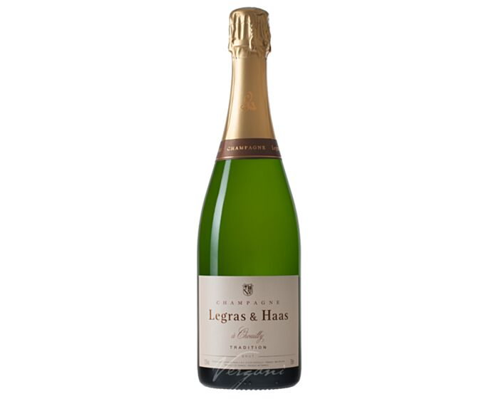 Champagner Brut Intuition