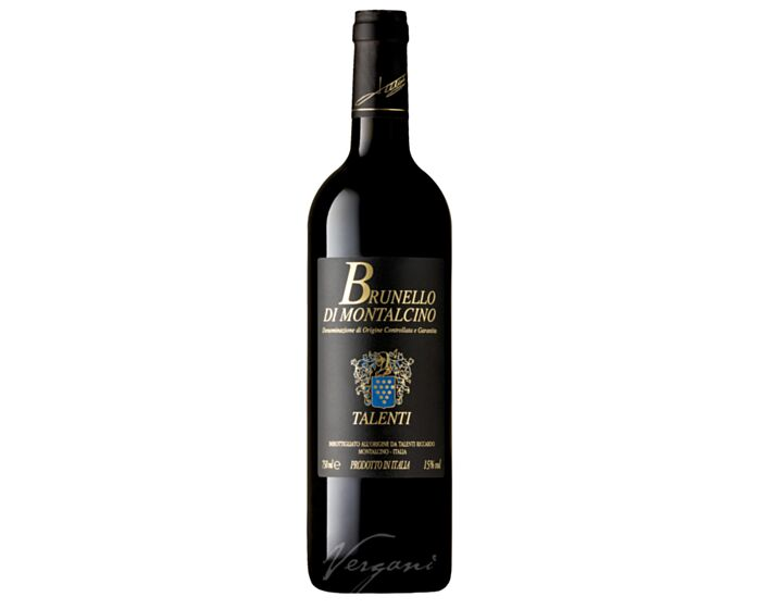 Brunello with HK