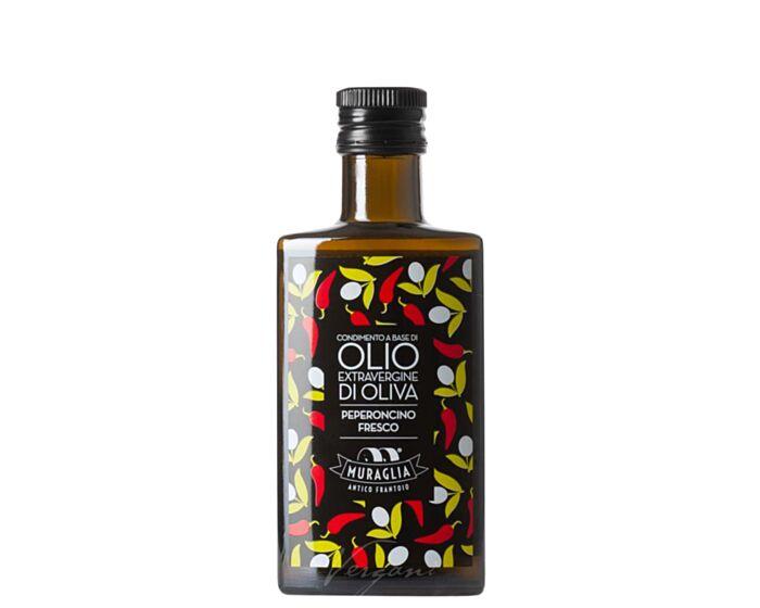 Olio Muraglia Pepperoncino