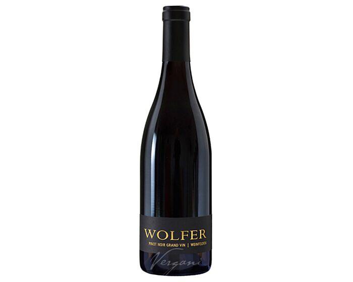 Pinot Noir Grand Vin