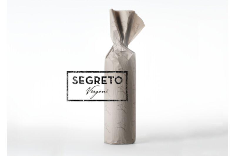6 bottles of Segreto